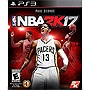 Take-Two NBA 2K17 - PlayStation 3