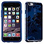 Speck CandyShell Inked iPhone 6/6s Case, Field Blue/Cadet Blue
