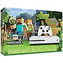 Microsoft Xbox One S Minecraft Favorites Bundle