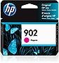 HP Original Ink Cartridge - Single Pack - Inkjet - Magenta