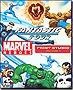 Marvel Heroes Print Studio