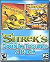 Shreks Double Trouble 2 Pack