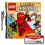 Lego Battles: Ninjago - Nintendo DS
