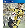 EA FIFA 17 - PlayStation 4