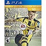 EA FIFA 17 Deluxe Edition - Sports Game - PlayStation 4