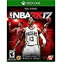 2K Sports NBA 2K17 - Xbox One