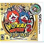 Nintendo YO-KAI WATCH 2: Fleshy Souls - Nintendo 3DS