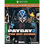 505 Games Payday 2: The Big Score - Xbox One