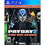 505 Games Payday 2: The Big Score - PlayStation 4