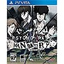 Psycho-Pass: Mandatory Happiness - PlayStation Vita