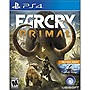 Far Cry: Primal Deluxe Edition with SteelBook (PlayStation 4)