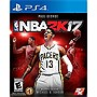2K Sports NBA 2K17 - PlayStation 4