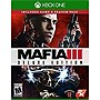 Take-Two Mafia III: Deluxe Edition - Xbox One