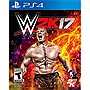 Take-Two WWE 2K17 - PlayStation 4