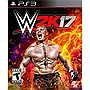 Take-Two WWE 2K17 - PlayStation 3