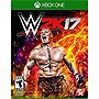 Take-Two WWE 2K17 - Xbox One