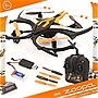 Zoopa Q165 6-Axis 2.4GHz Gyro RC Quadcopter Drone