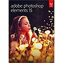 Adobe Photoshop Elements v.15.0 - Box Pack - 1 User - Image Editing - DVD-ROM - Mac, PC - Universal English