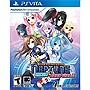SuperDimension Neptune VS: Hard Girls - PlayStation Vita