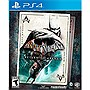 WB Batman: Return to Arkham - Action/Adventure Game - PlayStation 4