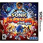Sega Sonic Boom: Fire & Ice - Action/Adventure Game - Nintendo 3DS