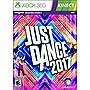 Ubisoft Just Dance 2017 - Xbox 360
