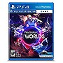 PlayStation VR Worlds - PlayStation 4