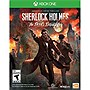 Sherlock Holmes - The Devil's Daughter (Xbox One)