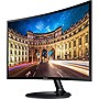 "Samsung C27F390 27"" Full HD Curved LED Monitor"
