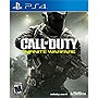 Activision Call of Duty: Infinite Warfare Standard Edition - PlayStation 4