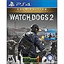 Watch Dogs 2: Gold Edition - PlayStation 4