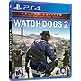 Watch Dogs 2: Deluxe Edition - PlayStation 4