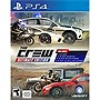 Ubisoft The Crew Ultimate Edition - PlayStation 4