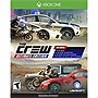 Ubisoft The Crew Ultimate Edition - Xbox One