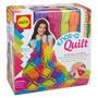 ALEX+Toys+Craft+Knot+A+Quilt+Kit