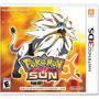 Nintendo Pokemon Sun - Nintendo 3DS