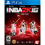 2K Sports NBA 2K16 - PlayStation 4