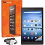 "Amazon Fire HD 10 B00VKM5YG2 16GB 10.1"" Tablet w/ 1GB & Fire OS 5 - White"