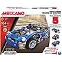 Spin Master Meccano Race Cars 5-Model Set