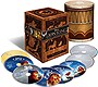 The Lion King Trilogy (8-Disc Combo: Blu-ray 3D / Blu-ray / DVD / Digital Copy)