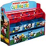 Delta Children Mickey Mouse Deluxe Book & Toy Organizer