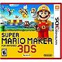 Nintendo Super Mario Maker - Role Playing Game - Nintendo 3DS