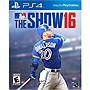 Sony MLB The Show 16 - PlayStation 4