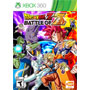 Dragon Ball Z Battle of Z - Xbox 360
