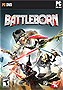 2K Games Battleborn for Windows PC