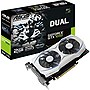 Asus DUAL-GTX1050-2G GeForce GTX 1050 2GB GDDR5 PCI Express 3.0 Graphic Card