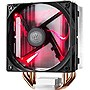 Cooler Master Hyper 212 LED CPU Cooler with PWM Fan