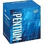 Intel Pentium G4600 Dual-core 3.60 GHz Processor w/ Socket H4 & 3MB Cache