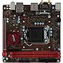 MSI B250I GAMING PRO AC Mini ITX Desktop Motherboard w/ Intel B250 Chipset