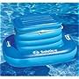 Solstice 15175 Cool Cat Inflatable 2-Piece Cooler Float